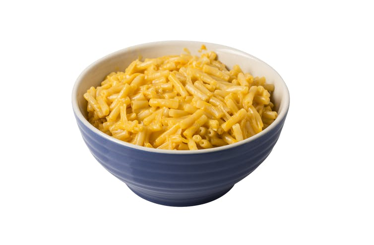 An Ode To Mac And Cheese, The Poster Child For Processed Food: In January 2015, food sales at restaurants overtook those at grocery stores for the first time. Most thought this marked a permanent shift in the American meal. We love to bad-mouth processed http://tinyurl.com/ycat4ckppic.twitter.com/Kya01rCoUH