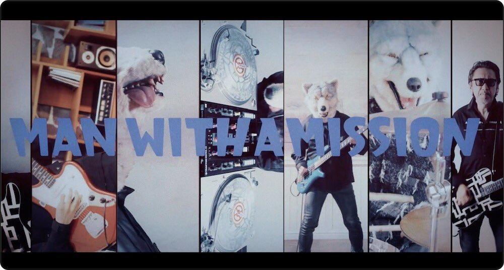 【MWAM NEWS②】本日「BEST盤」収録曲「Rock Kingdom Feat. 布袋寅泰」のミュージックビデオが公開!!2度目となる豪華コラボ!!みなさん楽曲と合わせてMVも是非チェックしてください👀✨#MWAM10TH #MWAMベスト