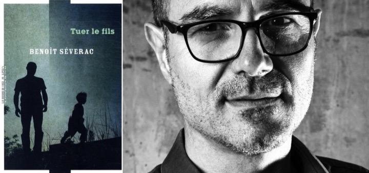 """« Une construction brillante et complexe qui m'a captivée de bout en bout. »   Le roman noir """"Tuer le fils"""" de Benoit Séverac dans le top 📚 des lecteurs ➡️https://t.co/EUxAASY8lI  @manuf_de_livres https://t.co/zRhI4IIhAv"""