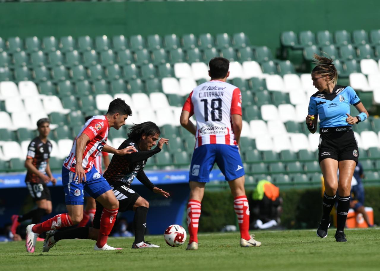 Pachuca vence a Atlético San Luis y avanza a la final de la Copa Telcel, se medirán contra el ganador del juego entre León y Bravos de Juárez