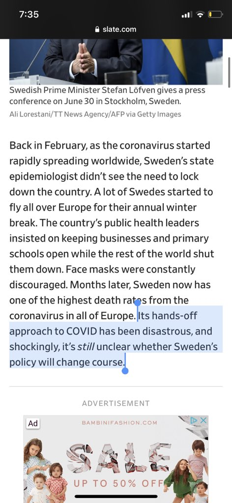 James Todaro Md A Twitter Here S The Last Sentence In The First Paragraph The Author Clearly Makes It Sound Like Sweden Is Still In A State Of Disaster In Desperate Need Of Example sentences with the word desperate. twitter