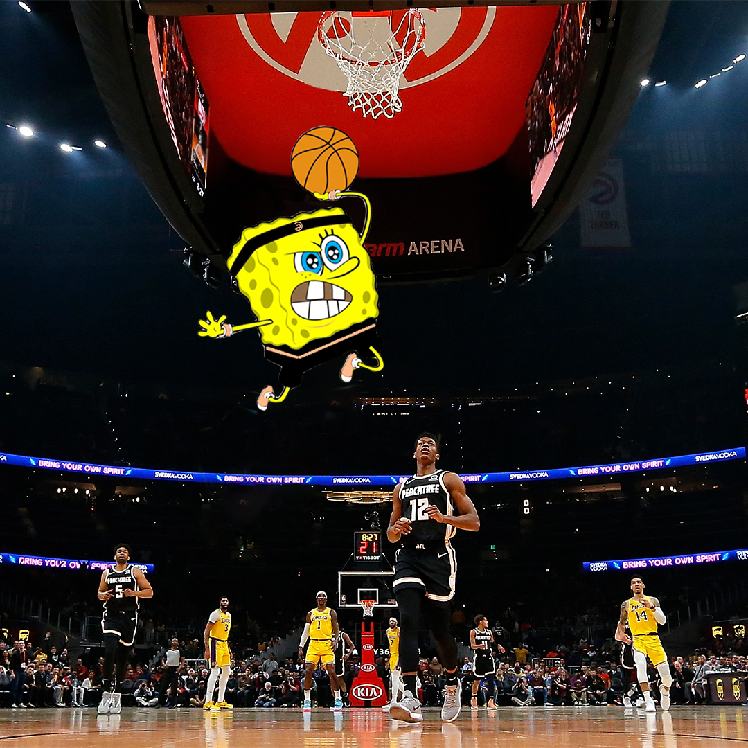 Happy Birthday, @Spongebob! Thank you for supplying an endless amount of memes 😂🙏  What's your go-to SpongeBob meme? ⤵️ https://t.co/ftTDUOwwho