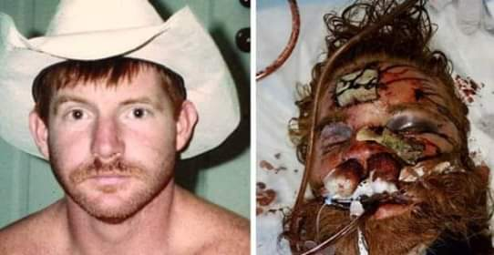 #RestInPeace #KellyThomas not 1 officer was charged this happened a few years ago and it's fucked up I just wish something could've been done to save him pic.twitter.com/crTpdA7Baw