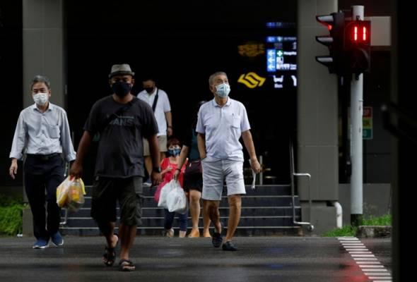 COVID-19: Singapura catat kematian ke-27 https://t.co/j3G85Q5wcx #AWANInews #FajarAWANI #HapusCOVID19 https://t.co/Q266rplJLz