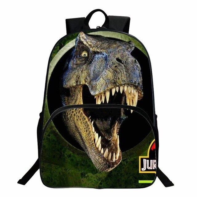 16 Inch Teenage #Backpack For Boys Girls School Cool #Dinosaur Design! Visit our store to see #products like these and more! Zoomllshop a retail care and concern business! pic.twitter.com/OKM8ESx5KB