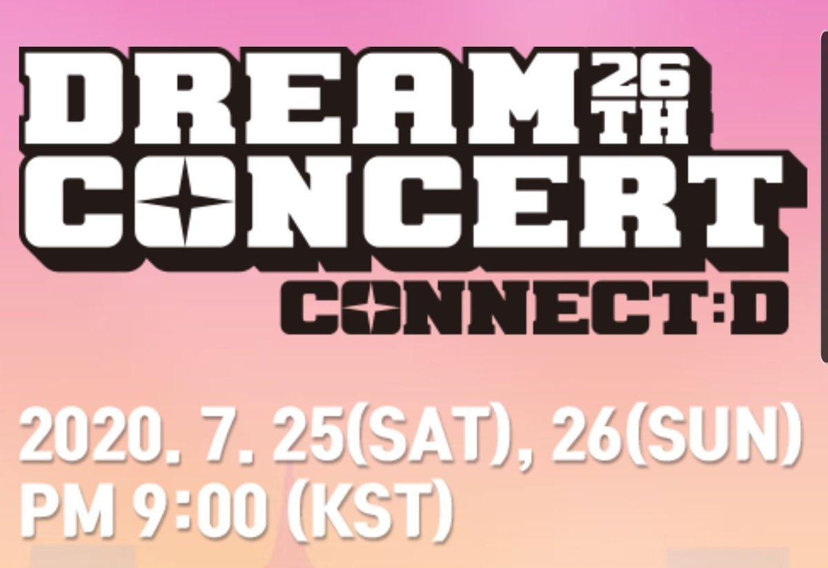 [🛎] #ASTRO มีชื่อใน Lineup งาน 26th Dream Concert 'CONNECT:D' ซึ่งเป็นคอนเสิร์ตออนไลน์ในวันที่ 25-26 ก.ค นี้ เวลา 19.00 น.(เวลาไทย)  ช่องทางออกอากาศ SBS Media Net เป็นผู้รับหน้าที่นี้ไป #아스트로 #ASTRO  📎https://t.co/OtEEKsa5uh https://t.co/iDQ2MdquZ7