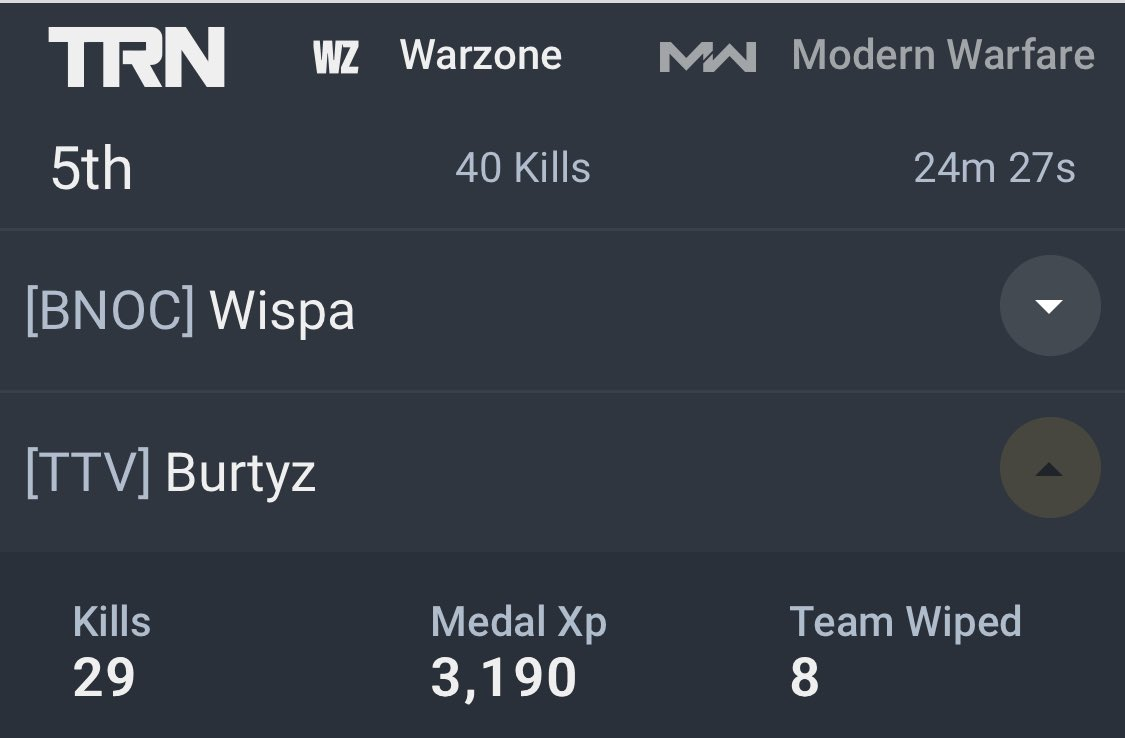 Another 29 Bomb should've been a lot more in that game too! Playing with @Wispaah and @xblBulqo 👑 play so much better now than I ever did https://t.co/OeKjYnRqBl