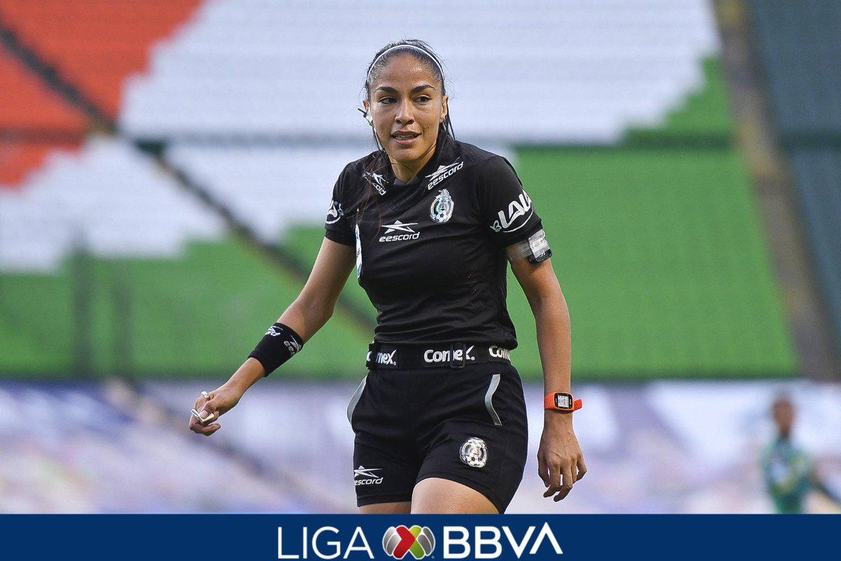 Arturo Brizio adelanta que mujeres podrían arbitrar en la Liga Mx, resalta el labor de Diana y Priscila Pérez en la Copa Telcel