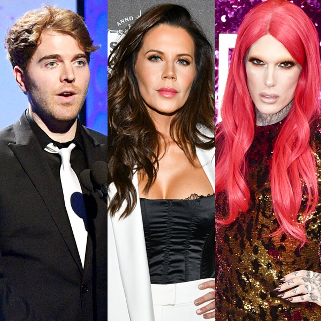 Tati Westbrook Says Shane Dawson and Jeffree Star 'Manipulated' Her Into Making 'Bye, Sister' Video  - A thread https://t.co/QGCz8BLfBx