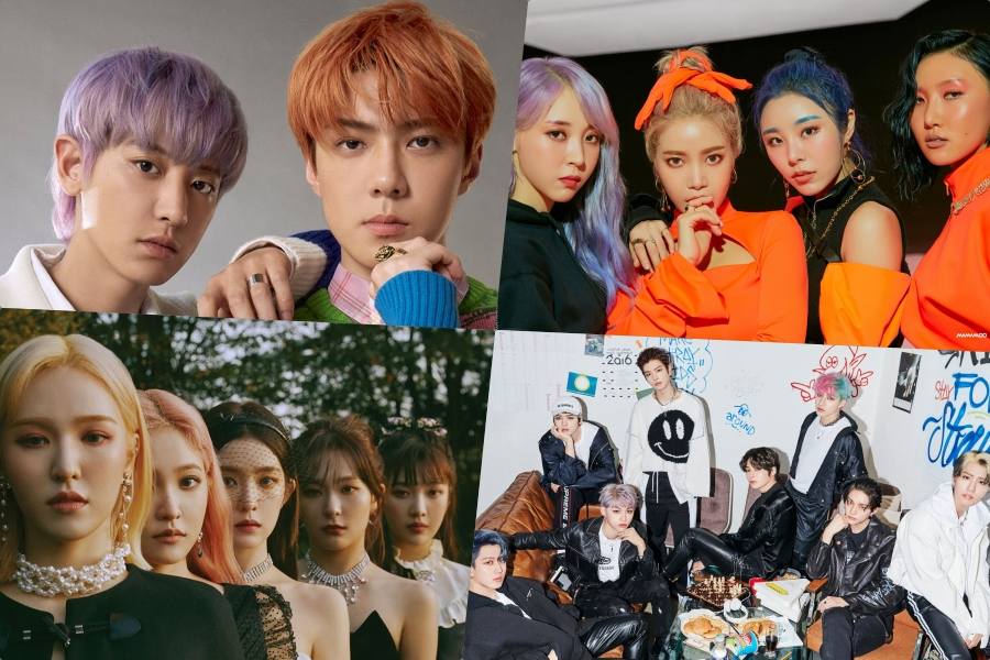 2020 Online Dream Concert 'CONNECT:D' Announces Performer Lineup soompi.com/article/141288…
