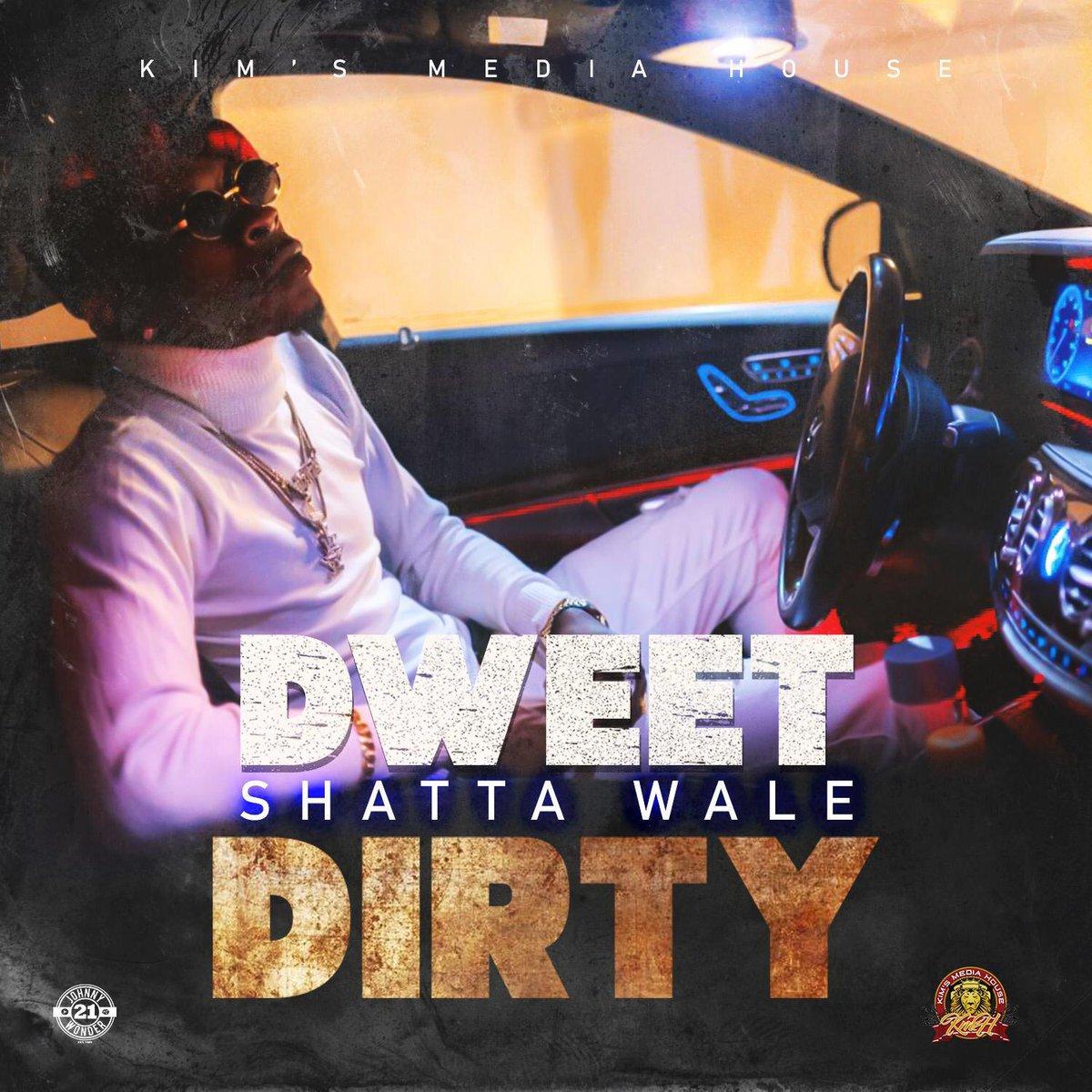SHATTA WALE - DWEET DIRTY Produced By : Kim's Media House @shattawalegh @ZackAriyahProdpic.twitter.com/MblGwvoXB9