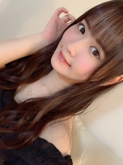AV女優広瀬なるみのTwitter自撮りエロ画像18
