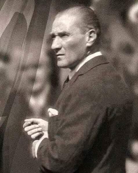 1881'den beri, tek! #since1881theoneandtheonly #Atatürk