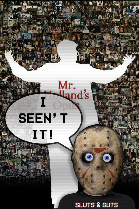 Mr. Holland's Opus (1995)  In 1965, passionate musician Glenn Holland takes a day job as a high school music teacher, convinced it's just a small obstacle on the road to his true calling: writing a historic opus. As th... #MoviesI… http://sclix.com/mrhollandsopus1995…pic.twitter.com/ATH2DTnZbk