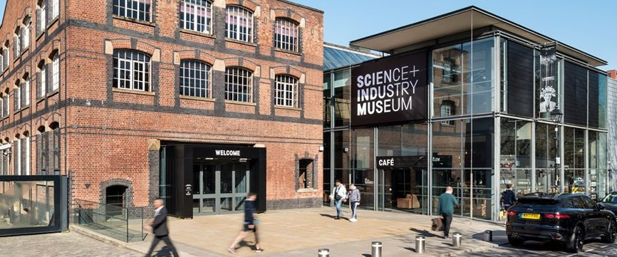 DAY OUT IN MANCHESTER: @sim_manchester has announced its reopening date - with added safety measures to ensure a comfortable and fun visit. Here's when you can revisit its family-friendly space https://manchesterwire.co.uk/day-out-manchesters-science-and-industry-museum-announces-reopening-date/…pic.twitter.com/l27S01KAn5