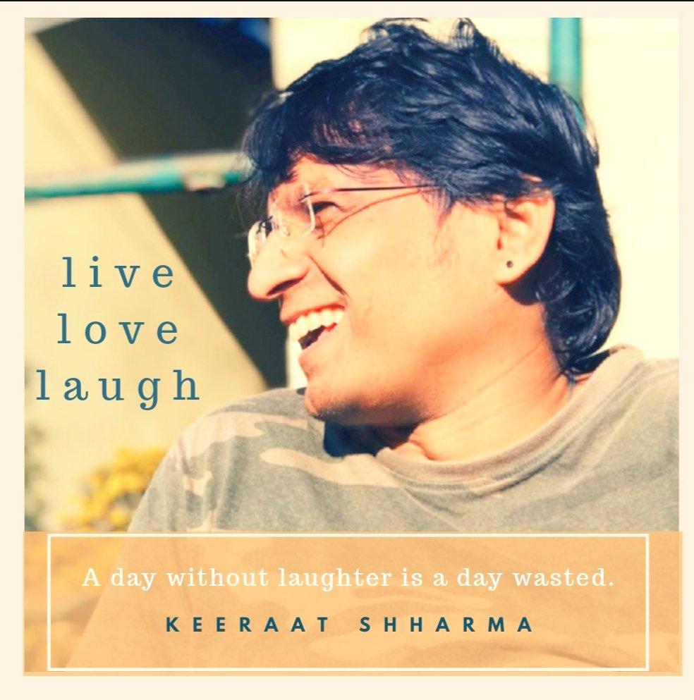#livelovelaugh  @operationsmile  #Live #love  #laugh  #motivation #lifeisgood https://t.co/W8JZjtWorI