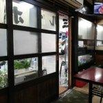 Image for the Tweet beginning: 神田多町2丁目「栄屋ミルクホール」。。。東京ラーメン!昭和の支那蕎麦の風味が色濃く残る素朴な美味しいラーメンが人気です。#ごちそうちよだ