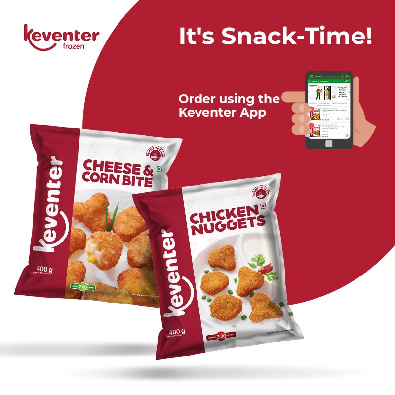 Midweek cravings? It's time for yummy-licious #KeventerFrozen products!  Get them delivered to your doorstep via the #KeventerApp. Download here  http://onelink.to/keventer .  *Home delivery available in select Central and South Kolkata locations only.   #OrderOnline #HomeDeliverypic.twitter.com/GpcI2o7VHF