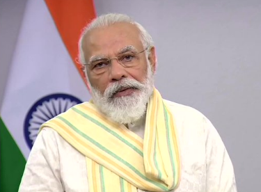 I extend my best wishes to youngsters on World Youth Skill Day today. During this time of #CoronaPandemic, along with work culture, the nature of job has also changed&the ever-changing new technology has also been affected, but youth is gaining new skills in the changing times:PM pic.twitter.com/i9mdydkKTL