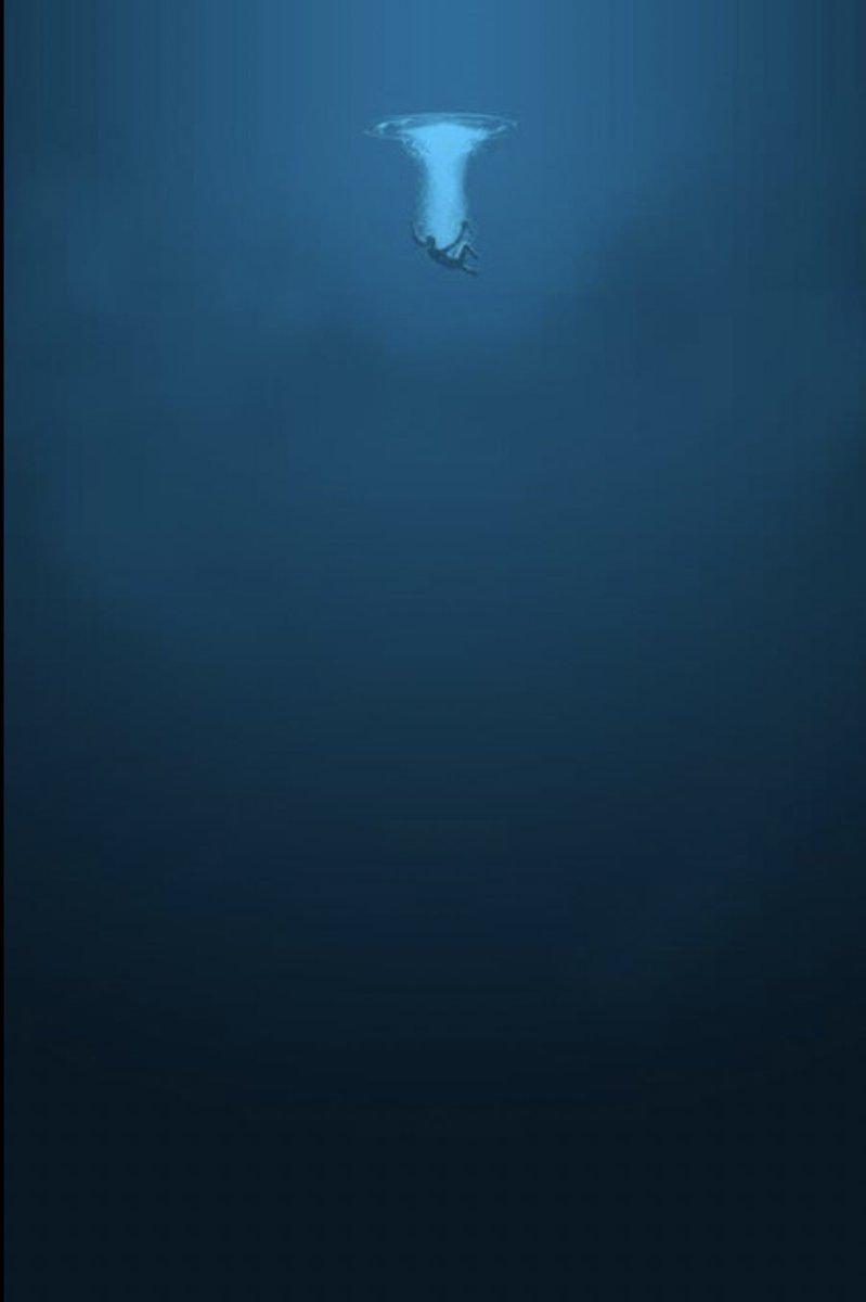 海洋恐怖症の人が見ると怖い画像