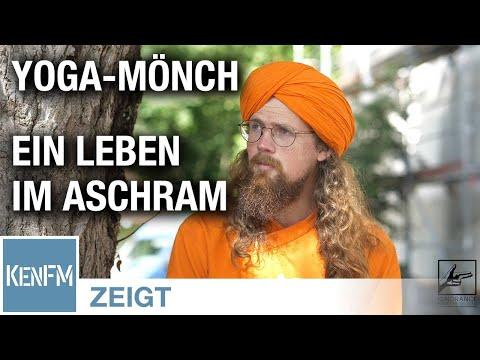 #Yoga-Mönch – Wie ist es im Aschram zu leben? https://t.co/Hkft6Rxv1m https://t.co/rXG0KHnZFb