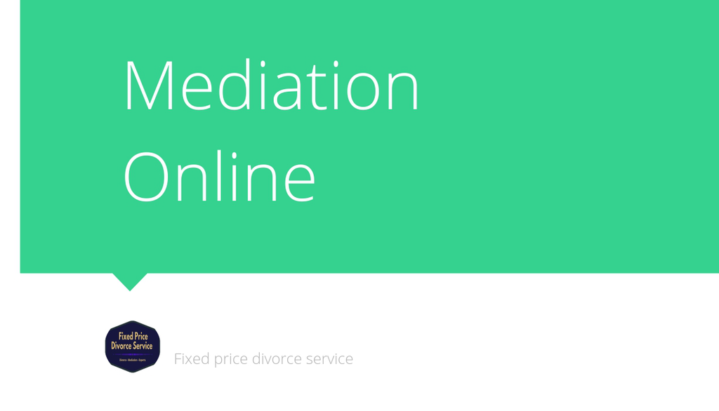 You will have to follow the traditional mediation approach over the video conferencing platform.  Read the full article: Mediation Online ▸ https://t.co/XEWlfbi1lO  #skype #mediationonline #divorce #conflictresolution #mediation #familylaw #services https://t.co/fsR3Tfs15S