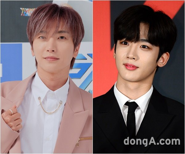 For 6th time in a row, #SuperJunior #Leeteuk will reportedly be MC for the upcoming 26th #DreamConcert CONNECT:D.  #KimYohan has been confirmed as MC earlier today. The event will be held on July 25-26 https://t.co/mDhAwEkrnF #KoreanUpdates RZ https://t.co/Gx1LIkZzS9