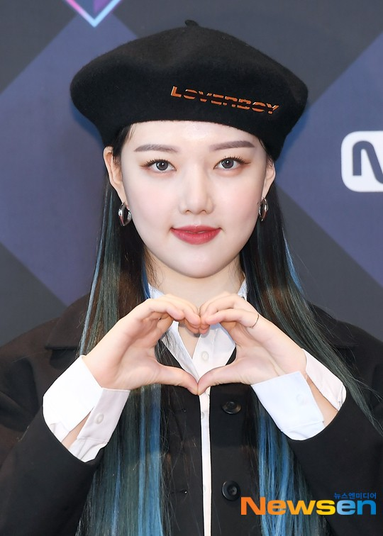 #GFRIEND #Yerin currently resting due to gastroenteritis. She will not participate on today's activities and her future activities will be discussed later. She had visited hospital this morning https://t.co/pTcobLJ1K7 #KoreanUpdates VF https://t.co/VUmuTcbQK3