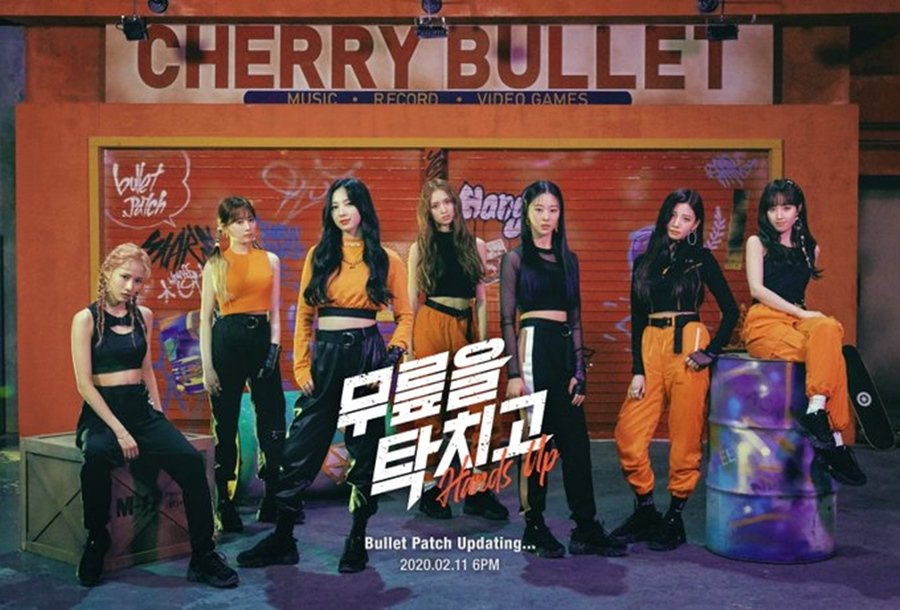 #CherryBullet said to be in last preparation stage of new album release. They are aiming to return in early August.  No confirmation from FNC yet https://t.co/2osGMiedGw #KoreanUpdates RZ https://t.co/8Cme8P5sOd