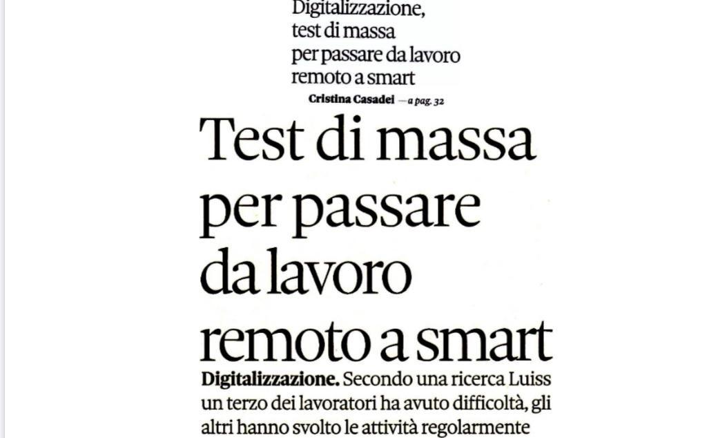 #smartworking