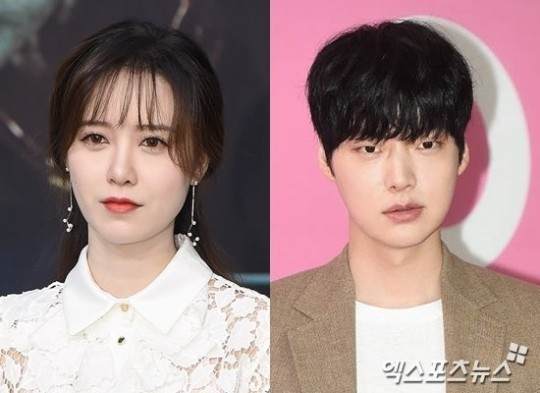 #GooHyeSun and #AhnJaeHyun has reached agreement during the mediation for their divorce. The two has decided to go on separate ways while still supporting each other in the future https://t.co/Ab71d4PVEf #KoreanUpdates VF https://t.co/WRLOc3Pgmj