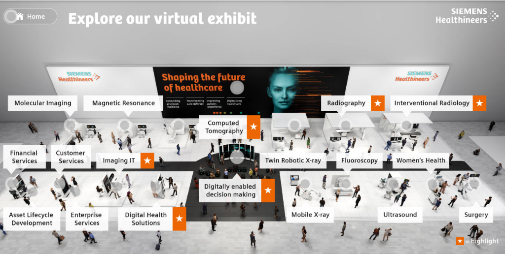 With budgets tightening, which #digitalization investments should #healthcare organizations focus on? Get help from our #financing experts at the virtual @SiemensHealth #ECR2020 booth: https://t.co/NL91uPF43Z or find out more here: https://t.co/Z1hTUkzZJI #SFSInsightSeries https://t.co/y5JX04gwO5