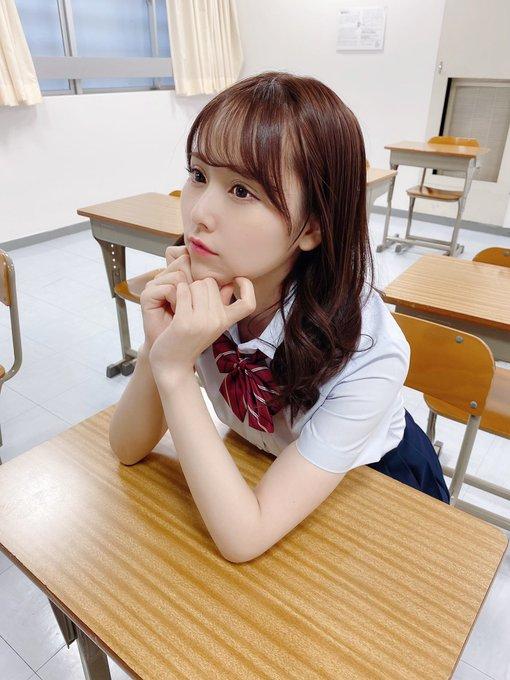 AV女優永瀬みなものTwitter自撮りエロ画像41