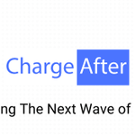 Image for the Tweet beginning: It's official! @ChargeAfter is First