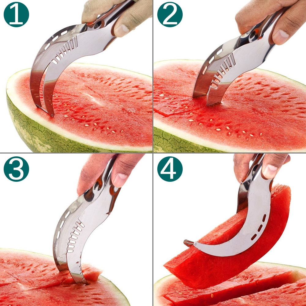 #tabletpc #mobile New Stainless Steel Watermelon Slicer pic.twitter.com/0Lv5EOCSiE