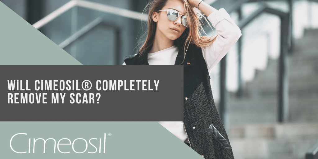 No product can do so. However, over time with daily usage, your raised scar will soften, flatten and fade in appearance. #cimeosil #scarandlasergel #gelsheeting #siliconegel #flatten #fade #soften #scar #scars #scarred #scarring #accident #trauma #surgery #surgeon https://t.co/0PZAMjg0vj