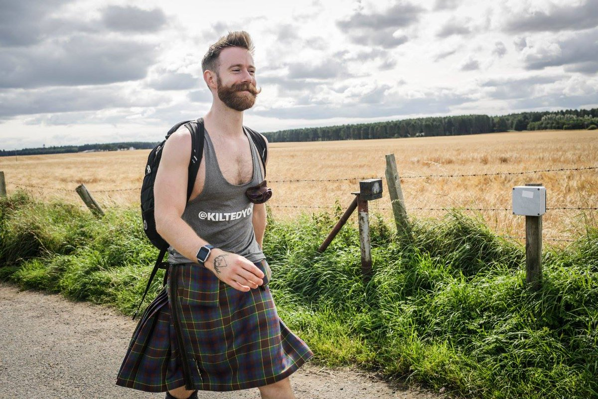 There were so many highlights during our first-ever Dundee Virtual Kiltwalk, you can check out just a few of them on our Virtual Storyboard 🤩   Check it out 👉   #DundeeVirtualKiltwalk