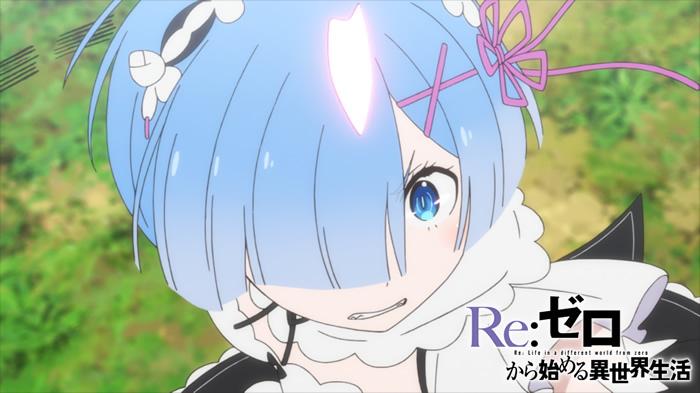 『Re:ゼロから始める異世界生活』2nd season本日より27話の放送です。ただいま、ABEMAでは26話の無料配信をしていますよ。レムの勇姿、スバルの過酷な運命、エミリアの優しさを改めてご覧ください。▼視聴#rezero #リゼロ