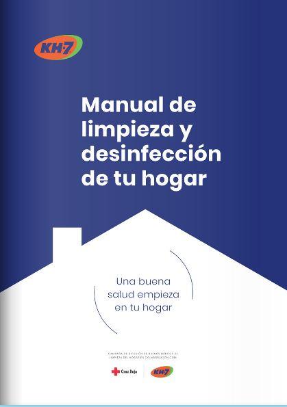 [#AlianzasCruzRoja] ¿Conoces la diferencia entre limpiar y desinfectar? Junto a @KH7oficial hemos creado el 'Manual de #limpieza y #desinfección del hogar para poder responder a estas dudas de forma clara y sencilla.   Consulta http://ow.ly/ryVl50AwMEH  #CruzRojaResponde #COVID19pic.twitter.com/Xb9GAqY6Lo