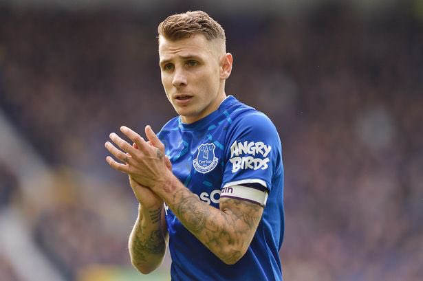 """""""We're a strong team but a very young team. I know it's not easy in football, but we need a bit of time. We have to be patient."""" - @LucasDigne pic.twitter.com/q3WyeGvHxp"""