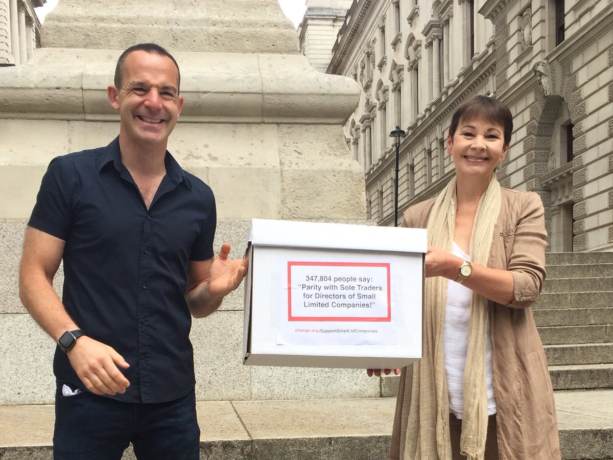 Joining @MartinSLewis in showing support for sole traders  - just some of the millions who've been unjustly left out of Covid self-employed support scheme @ExcludedUK @forgottenUK #SEISS https://t.co/mrMuG2aaI6