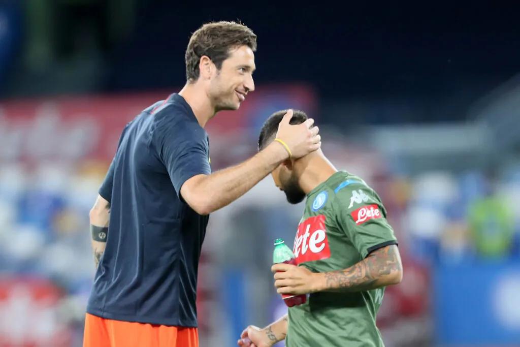 #RomaVerona