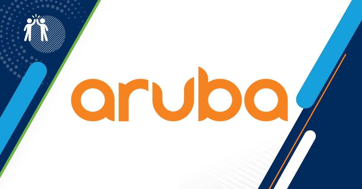 When it comes to powerful and flexible #network product solutions we are proud to work with @ArubaNetworks. As an @HP partner we can show you how Aruba can help further your #business and deliver the results you deserve.  https://bit.ly/2OlYqYLpic.twitter.com/neLjPmCSiK
