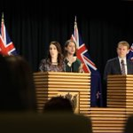 Image for the Tweet beginning: New Zealand Plans for New