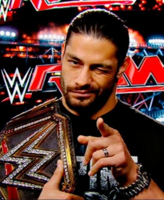Happy #Humpday!! We are halfway to the weekend!! You got this! ❤️❤️❤️ #AhhhYesssir #TheBigDog #RomanEmpire https://t.co/Pa3R3uaCtR