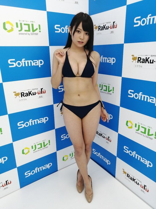 グラビアアイドル桜井木穂のTwitter自撮りエロ画像10