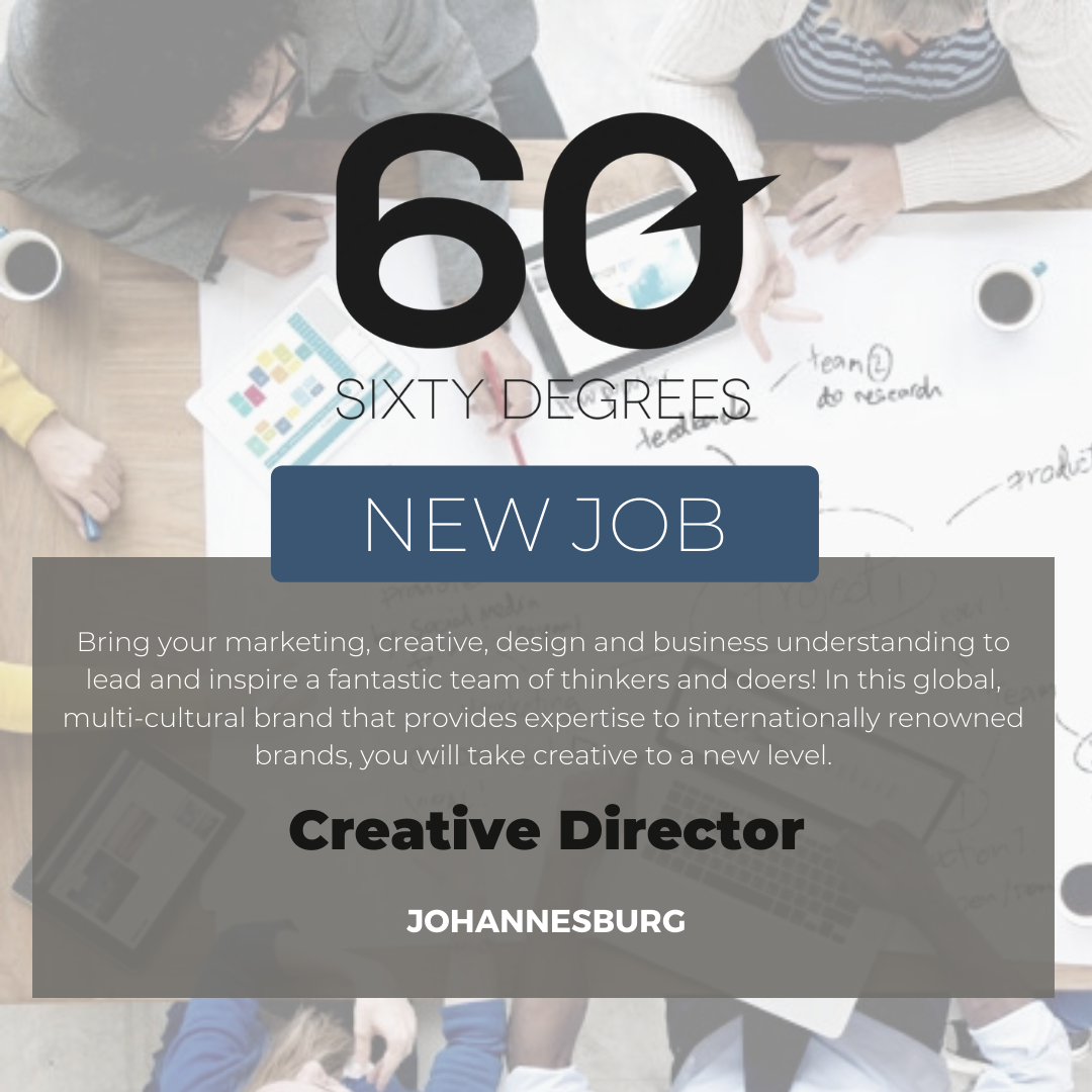 test Twitter Media - New #JobAlert - Creative Director  Bring your marketing, creative, design, and business understanding to lead and inspire a fantastic team of thinkers and doers!  https://t.co/ReEcp1cwu8 https://t.co/oC1tqMBVLB