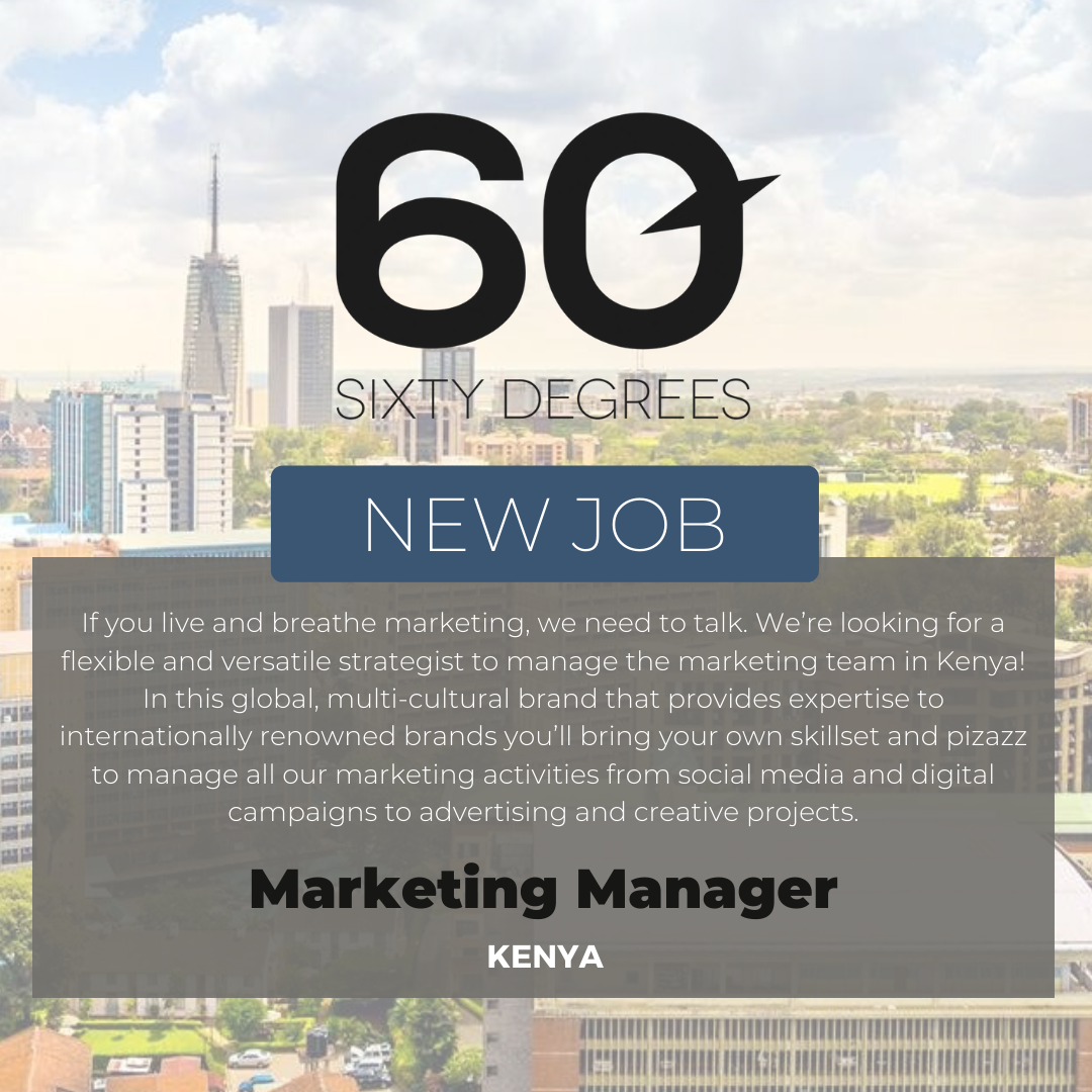 test Twitter Media - New #JobAlert - Marketing Manager  If you live and breathe marketing, we need to talk. We're looking for a flexible and versatile strategist to manage the marketing team in Kenya.  https://t.co/v4t0C9dO38 https://t.co/VYP3Th9msl