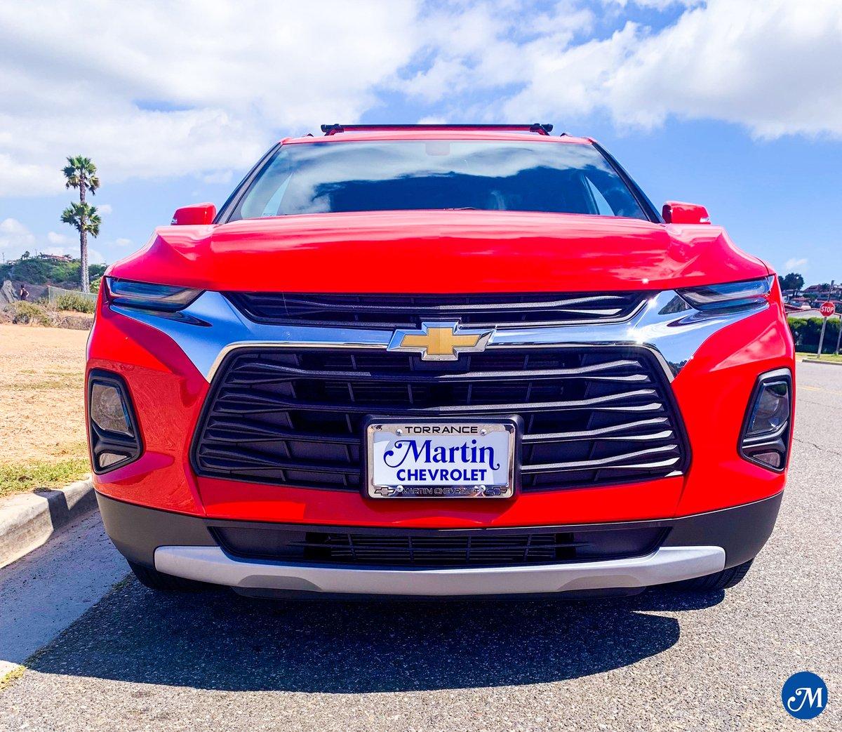Come see our 4th of July specials here: https://t.co/nfi2TXJMxz  #MartinChevrolet #Chevrolet #FindNewRoads #SouthBay #Torrance #Chevy #ChevyNation #WeAreGM #GeneralMotors #DealershipLife #Blazer #ChevyBlazer #ChevroletBlazer #FourthOfJuly #4thOfJuly https://t.co/2TI7jZT5Ll