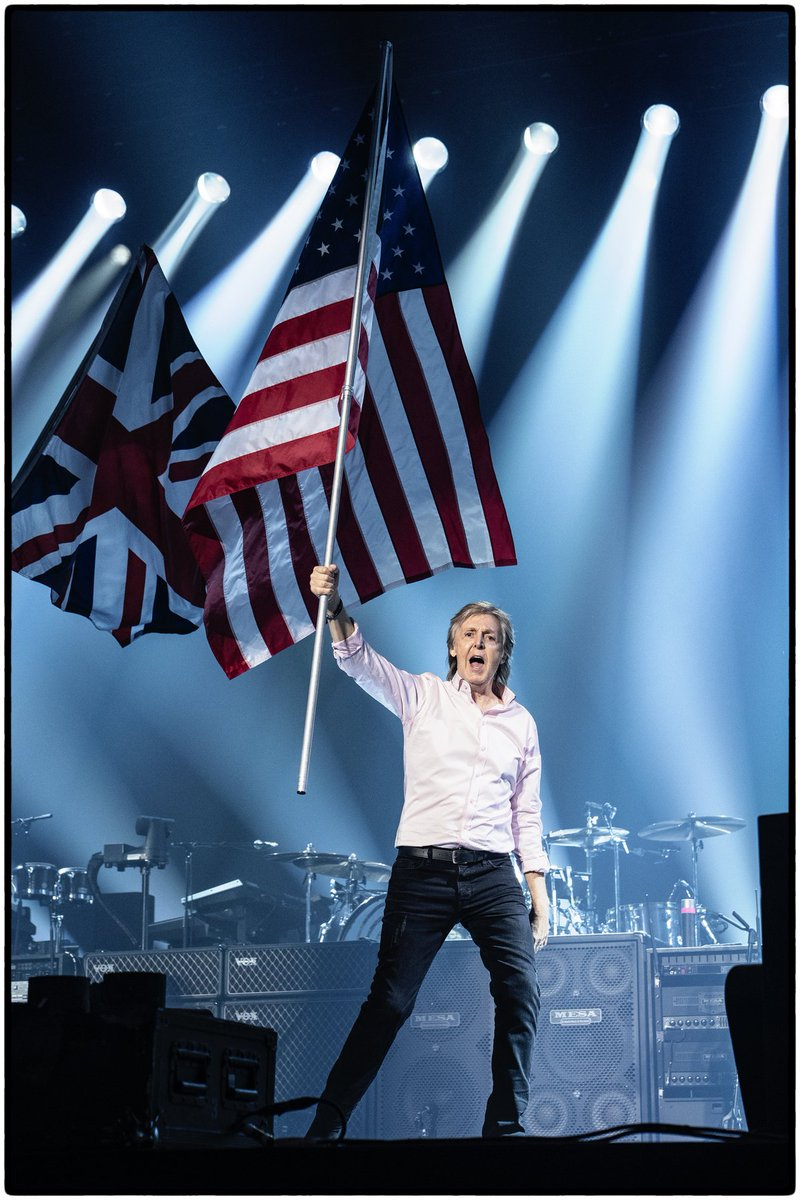 Happy July 4th! May it be a special one - Paul